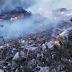 Altinho-PE: Moradores denunciam lixo colocado a céu aberto no município.