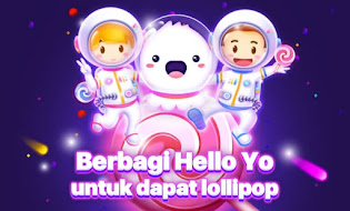 How to get lollipops on hello yo for free 2021