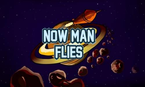 Now Man Flies Game Free Download