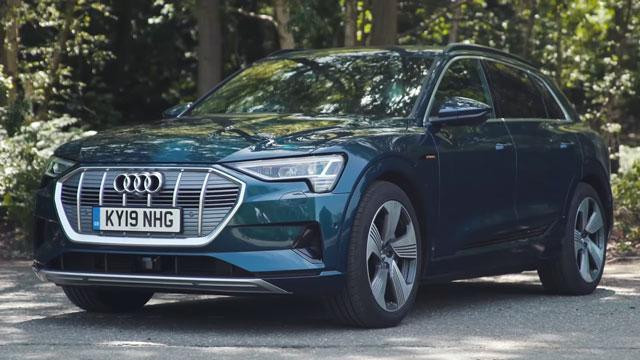 أفضل السيارات التي سيتم الإعلان عنها في معرض لوس أنجلوس للسيارات 2019