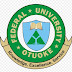FUOTUOKE Notice To Candidates Yet To Accept Their Admission Offer