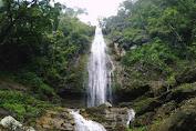 14 Tempat Wisata Air Terjun (Curug) Tasik Malaya dalam lembah yang rimbun