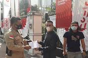 Gema NTT Jakarta Laporkan Gubenur Viktor Bungtilu Laiskoda ke Kemendagri