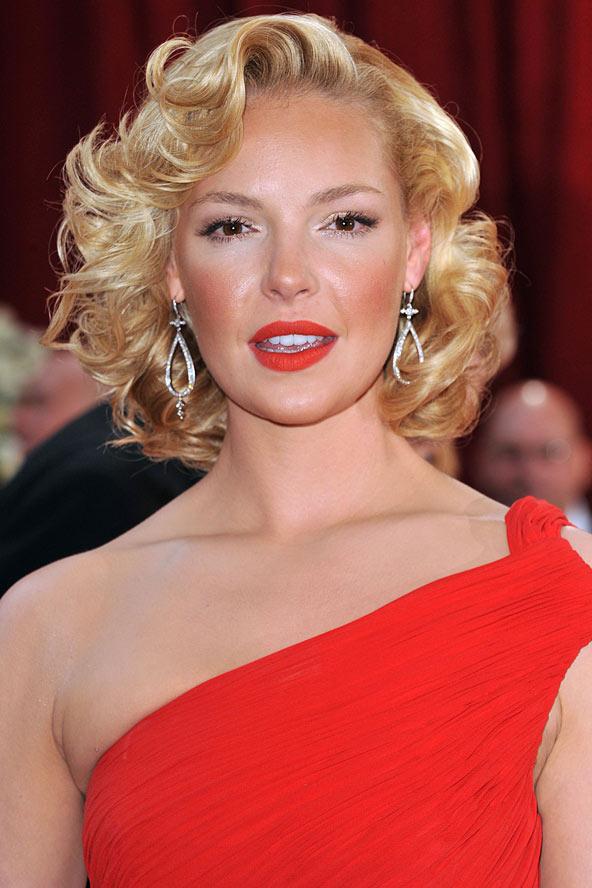 Hairstyles For Women Marilyn Monroe Hairstyles For Modern Women