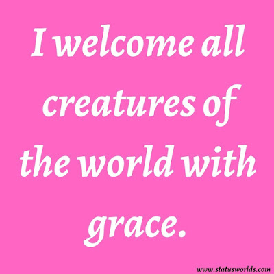 Welcome Status And Welcome Quotes