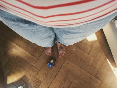 Runzelfuesschen Elternblog Schwangerschaft Geburt Kleidung nach der Schwangerschaft Bodylove