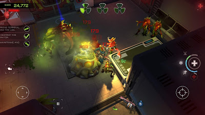 لعبة Xenowerk مكركة، لعبة Xenowerk مود فري شوبينغ