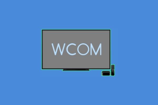 Kode Remot TV WCOM TORAS