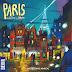 [Prime impressioni] Paris: La Cité de la Lumière