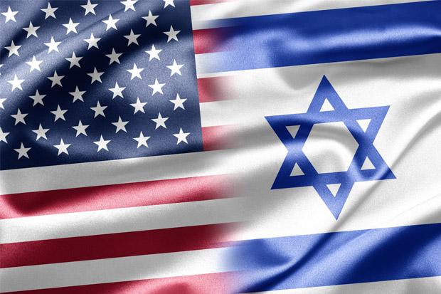 Amerika Serikat Janji Beri Bantuan Militer $38 Milyar Untuk Israel