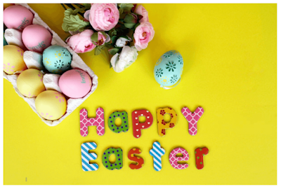 Best Easter Wishes 2020