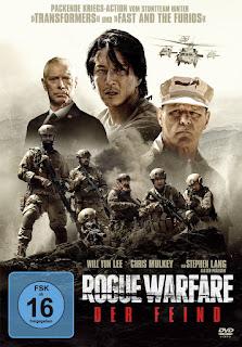 Rogue Warfare Dublado Online