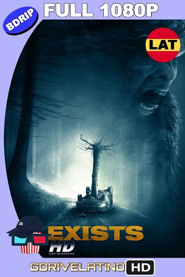 Exists: Terror en el Bosque (2014) BDRip 1080p Latino-Ingles MKV