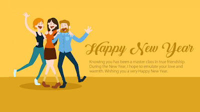 New year wishes for siblings best collection sms messages