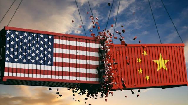 Guerra comercial entre China y EEUU afectará la economía europea