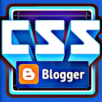 Google Blogger CSS code blocks