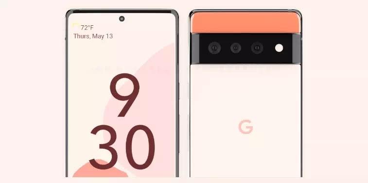 Google Pixel 6-Tanggal Rilis, Spesifikasi, Chipset Whitechapel dan Harga