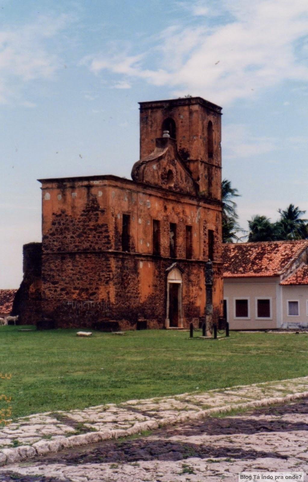 Alcântara - Maranhão