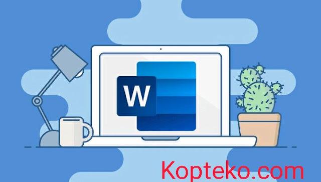 Rumus Microsoft Word Lengkap
