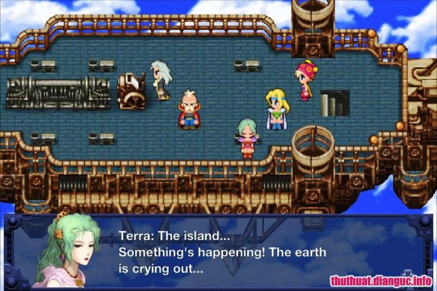 Download game Final Fantasy 6 Full Cr@ck