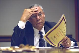 Biografi Colin Powell - Menteri Luar Negeri AS ke-65