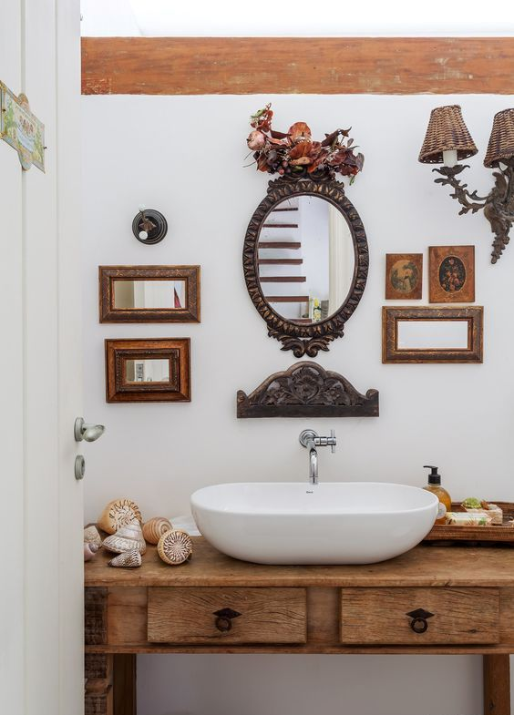 30 Best Small Bathroom Decorating Ideas That Will Make Your Bath Awesome Decor Units