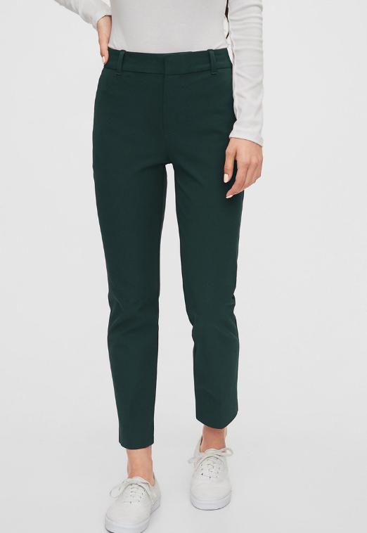 GAP Pantaloni chino slim fit