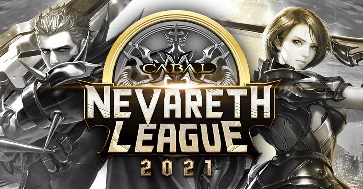 Cabal M Nevareth League 2021