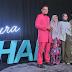 'NAURA SHARES' KONGSI CERITA KISAH KE MEKKAH