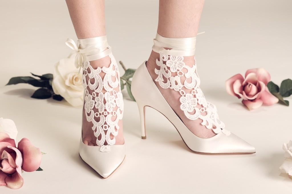 Scarpe da sposa uncoventional! - Unconventional wedding shoes!  58b114a2dbe