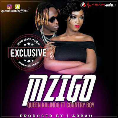 AUDIO | Queen Kalindo Ft. Country Boy - Mzigo | Mp3 Download