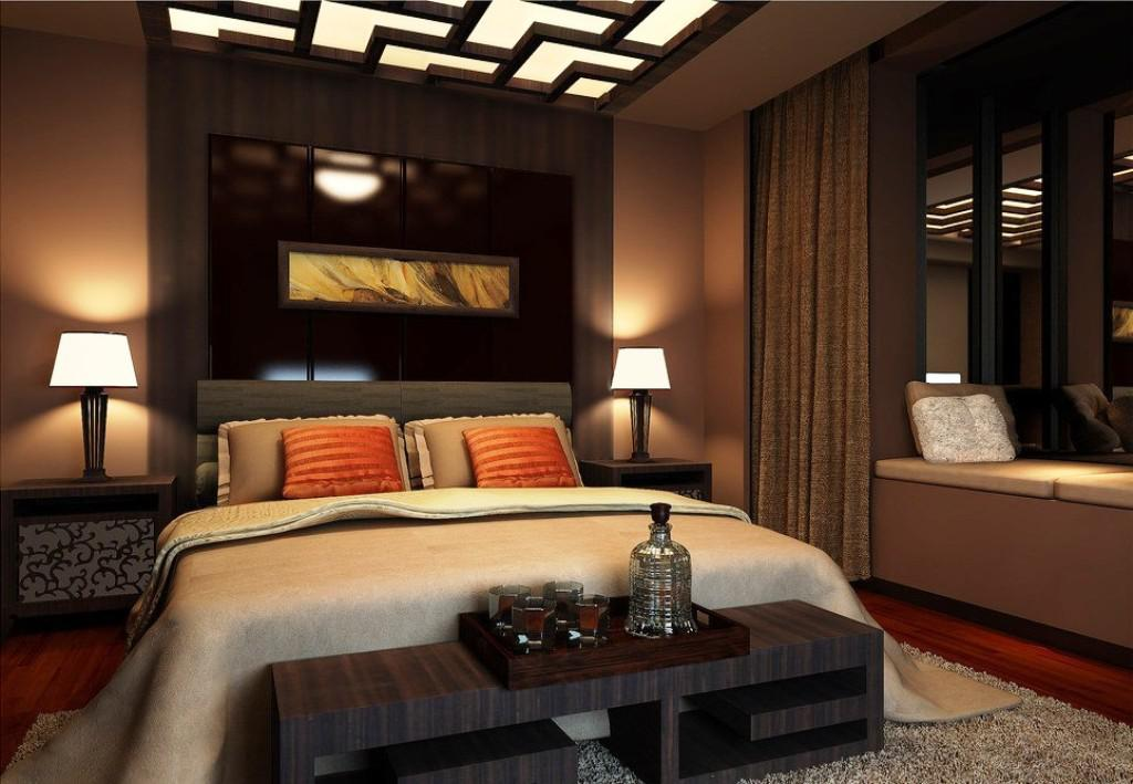 How To Choose Lamps For A Bedroom