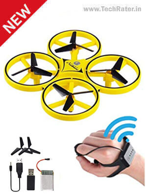 5 Best Drones Camera in India under 5,000 rupees
