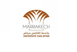 Exemple Concours de Recrutement des Administrateurs 2ème (Marketing et Communication) - Université Cadi Ayyad