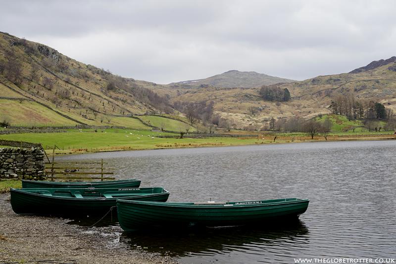 Watendlath - Lake District