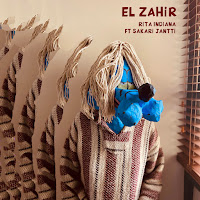Rita Indiana estrena El Zahir junto a Sakari Jantti