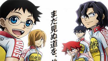 Yowamushi Pedal: New Generation Episode 8