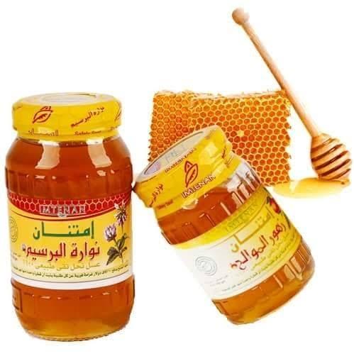 أسعار عسل امتنان فى مصر 2021