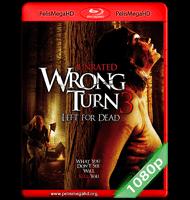 CAMINO HACIA EL TERROR 3: ABANDONADO PARA MORIR (2009) FULL 1080P HD MKV ESPAÑOL LATINO