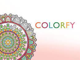 6. Colorfy
