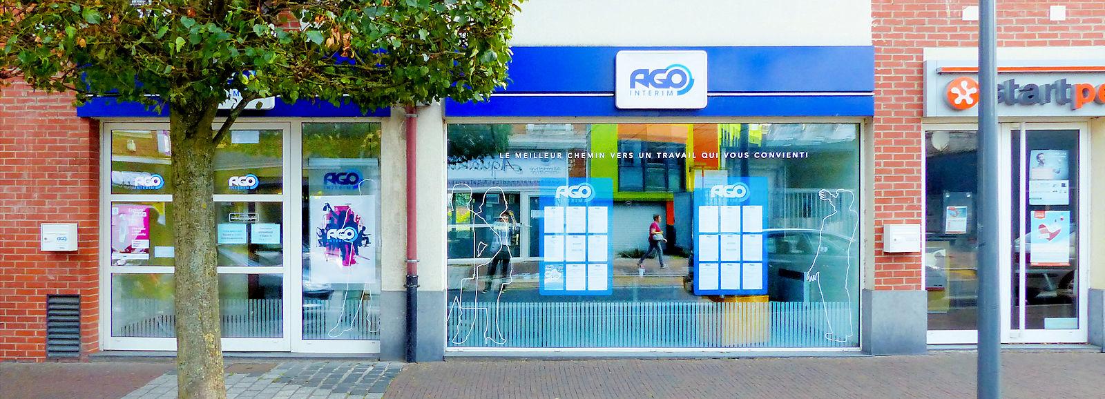 AGO Interim - Tourcoing Centre