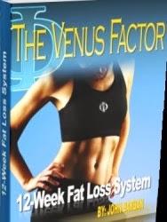 Venus Factor Book