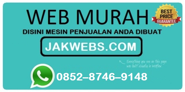 Jasa Buat Website Jakarta
