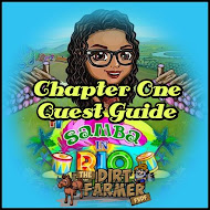 Farmville Samba In Rio Farm Chapter 1 Gloomy San Pairo Quest Guide