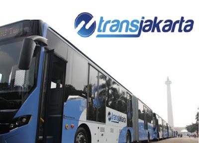 Rekrutmen Besar besaran Min,SMA/SMK/D3/S1/S2 BUMN PT Transjakarta Seluruh Indonesia