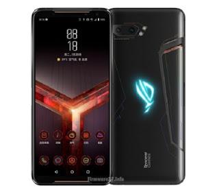 Download ASUS ROG Phone 2 (I001) ZS660KL Firmware [OTA + QFIL]