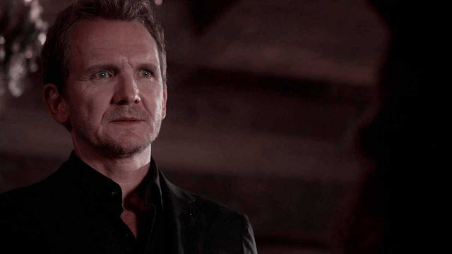 The Vampire Diaries Mikael Mikaelson
