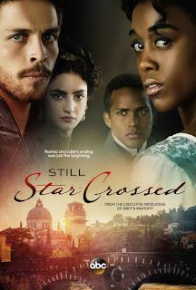 Still Star-Crossed Series Poster