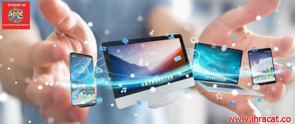 mobil cihazlar içerik pazarlama