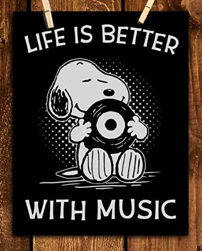 Snoopy Woodstock Ostern